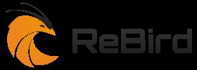 Rebird Logo